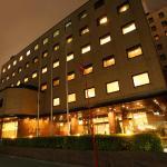 Hotel Mielparque Tokyo, Tokyo