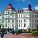 Apartma Jasmine,  Karlovy Vary