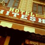 Hitesh hotel golden temple, Amritsar