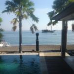 Amed Beach Villa, Amed