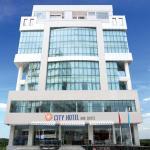 City Hotel And Suites, Kathmandu