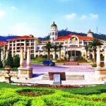Phoenix City Hotel,  Zengcheng