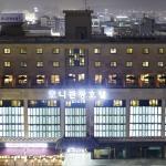 Roni Tourist Hotel, Jeonju
