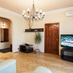 Apartment on Nezavisimosti 42, Minsk