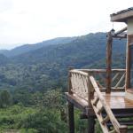 Buhoma Community Haven Lodge, Bugambira