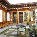 Vine Hanok Guesthouse, Seoul