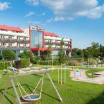 Φωτογραφίες: All in Red Thermenhotel, Lutzmannsburg