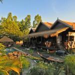 Dara Lodge,  Siem Reap