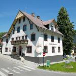 ホテル写真: Landgasthof Hausmann, プフベルク・アム・シュネーベルク