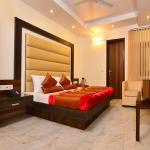 Hotel Srivinayak,  New Delhi