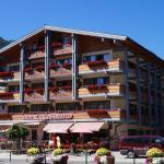 Vital - und Wellnesshotel Hanneshof,  Filzmoos