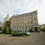 Hotel Zamkowy, Słupsk