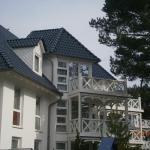 Haus Strelasund, Binz