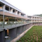 Hotel Pictures: Hotel Món Sant Benet, Sant Fruitos de Bages