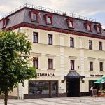 Hotel Pod Różami, Jelenia Góra