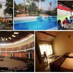 Baghmara Wildlife Resort, Sauraha