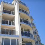 Fotos de l'hotel: Apartment in Panchev complex, Byala