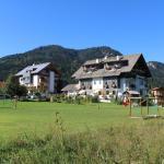 Foto Hotel: Seehaus Winkler, Weissensee