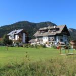 Hotellikuvia: Seehaus Winkler, Weissensee