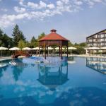 Hotel Ajda - Terme 3000 - Sava Hotels & Resorts, Moravske-Toplice
