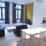 Grand Place Apartments Sablon, Brussels