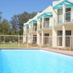 酒店图片: Bayview Apartments, 梅林布拉