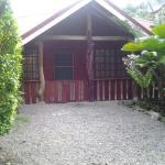 Villa Natural,  Cahuita