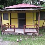 Villa Amanecer, Cahuita