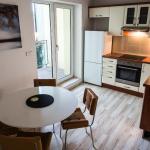 Apartment Brno Rotalova, Brno