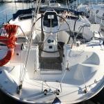 Boat in Split (11 metres), Split