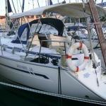 Boat in Ciovo (11 metres), Trogir