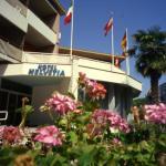 Hotel Helvetia, Grado