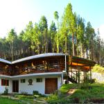 Centro Ecoturístico Alpinar, Baños