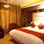 Dinglun Hotel,  Yiwu
