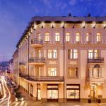 Tulip House Boutique Hotel Bratislava, Bratislava
