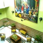 Hotel Pictures: Al Andalus Jerez, Jerez de la Frontera