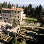 Art Hotel Villa Agape, Florence
