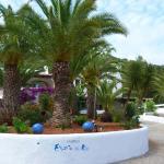 Hotel Pictures: Hacienda Encanto del Rio, Es Figueral Beach