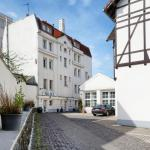Hotel Alte Fabrik, Mettmann