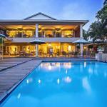 aha Auberge Hollandaise Guest House,  Durban