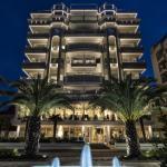 Hotel Tiffany's, Riccione