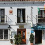 Hotel Las Chinas, Frigiliana