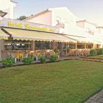 Hotel Sonnenklause,  Travemünde