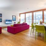 Zdjęcia hotelu: Residence Bellevue by Alpin Rentals, Zell am See