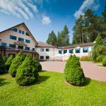 Hotel Perła Bieszczadów Geovita,  Czarna
