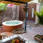 Villa Boheme & Atelier Boheme, Dahab