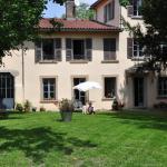 Le Jardin de Beauvoir, Lyon