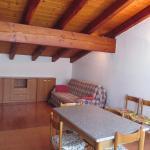 Appartamento Mansardato Charvensod,  Aosta