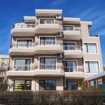 Dom-El Real Apartments in Deja Vu Complex, Sveti Vlas