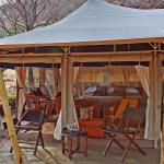 Serengeti Pioneer Camp,  Serengeti National Park